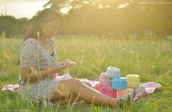 Profile Pic Crocheting_Small