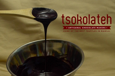 TsokolaTeh Chocolate Truffles Guide
