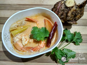 Chiang Mai Thai Cuisine Cooking Experience