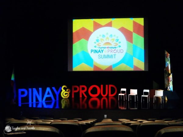 First Pinay and Proud Summit