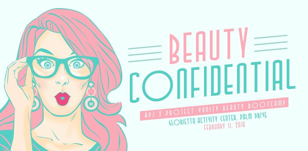 Beauty Confidential: A Modern-Day Self-Care Camp